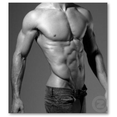 упражнения против жира на животе